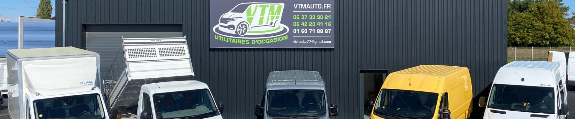 VTM AUTO